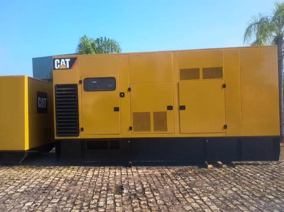 gerador energia 750 kva